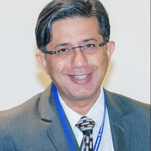 Dr Atul Jaggi