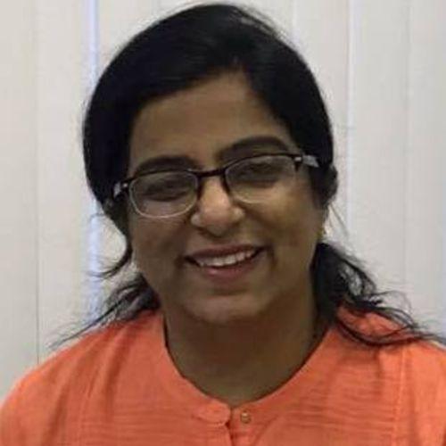 Dr Latika Jaggi