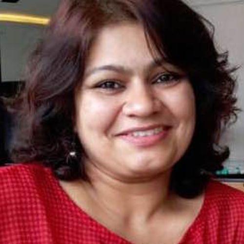 Dr Seema Mahesh